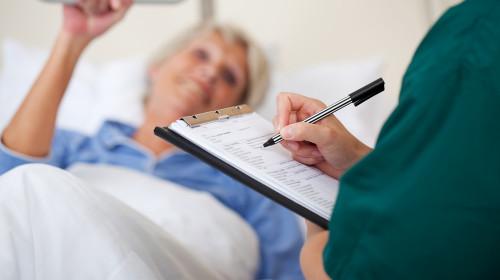 Как да си подготвят документите за ТЕЛК лежащо болни пациенти?