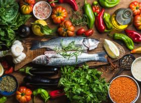 Средиземноморската диета може да намали риска от деменция