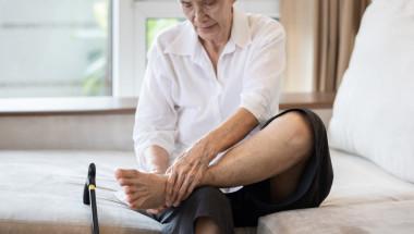 Болка, изтръпване в ръцете и краката – сигнал за висок холестерол
