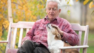 Хората стават по-малко нервни с остаряването