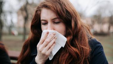 Предразположението към алергии се предава по наследство