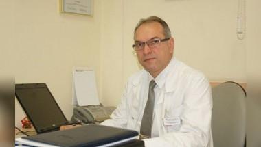 Проф. д-р Борис Богов, д.м.:  Българите с болни бъбреци са 2 пъти повече от европейците