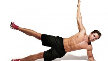 Най-добрите упражнения за загуба на коремни мазнини