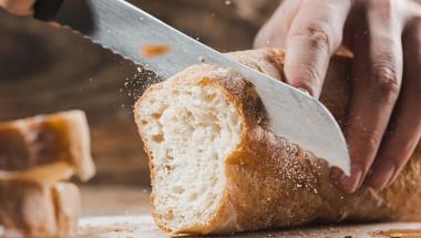 Хлябът не е причина да пълнеем