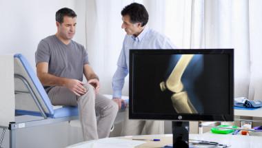 Д-р Емил Димитров: Увеличават се пациентите със ставни оплаквания след изкаран COVID