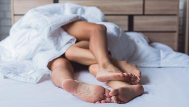 Сексът – лек против безсъние