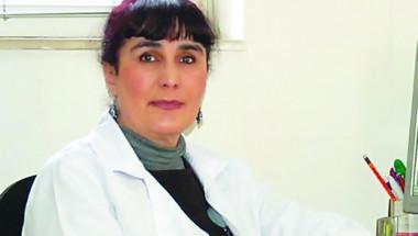 Проф. д-р Даниела Петрова Половината  от туберкулозно болните у нас  са на 45 – 65 г.
