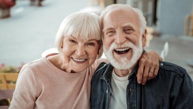 Харесвайте възрастта си и ще живеете 10 години повече