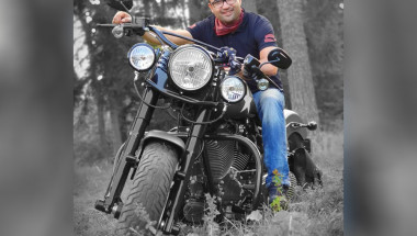 Д-р Светлин Цонев: С групата мотористи купихме линейка - мобилен кабинет