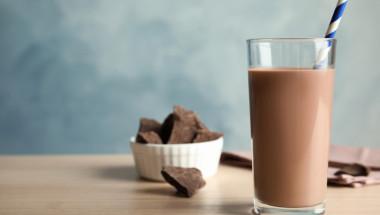 Какаото сваля кръвното и укрепва костите