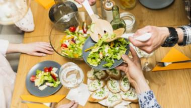 10 начина да спрем постоянния апетит