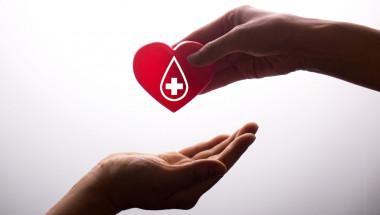 Призив за безвъзмездно кръводаряване от ВМА