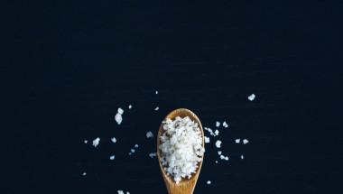 Заместител на солта понижава кръвното налягане