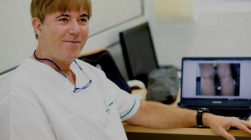 Д-р Яир Галили: Разширените вени се лекуват най-ефикасно с...