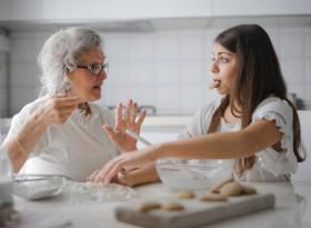Учените развенчаха мита за закуската и отслабването