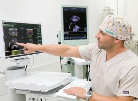 Лазер оставя симптомите на увеличената  простата в миналото
