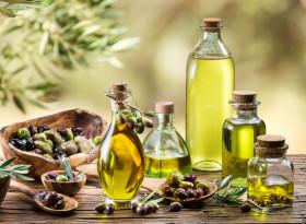 Митове за растителните масла