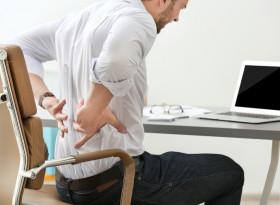 Хроничната болка в гърба е следствие от неправилно лечение