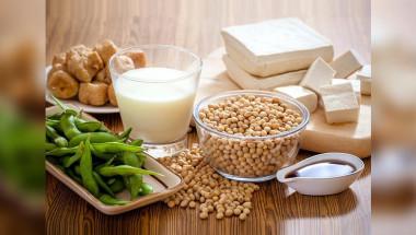Соевите продукти не се препоръчват на деца и бременни