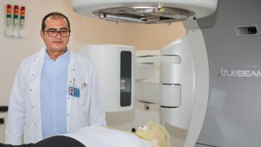 Д-р Захари Захариев: Всички тумори на главата и шията в 1 и 2 стадий са лечими напълно