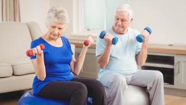 Д-р Наталия Поленова, к.м.н.: Към 65 човек губи  повече от 1/3 от мускулната си маса