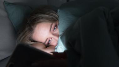 Мозъкът се самоизяжда при липсата на сън