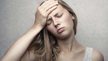 Кое главоболие изисква лекарска помощ