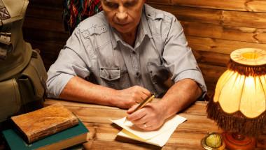 За да съхраните паметта в преклонна възраст, пишете на ръка