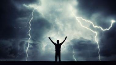 Как живеят хората, които оцеляват след удар от мълния