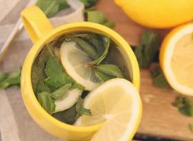 Тази напитка спасява от тежест след ядене РЕЦЕПТА