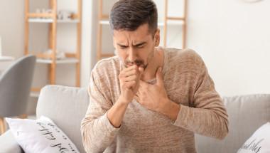 Сърдечната кашлица е суха