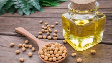 Честата употреба на соево масло – причина за увреждане на мозъка