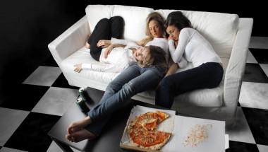 Не лягайте веднага след хранене