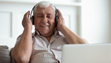 Вътрешното усещане за младост пази възрастните от болести