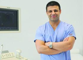 """Гигантска 280-грамова простата отстраниха безкръвно в """"Хил клиник"""""""