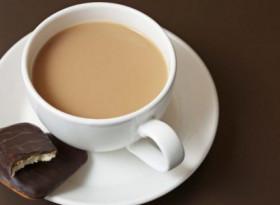 Може ли кафето с мляко да причини рак