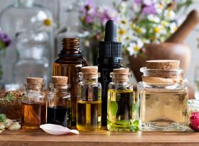 Древното лекарство - вълшебните етерични масла