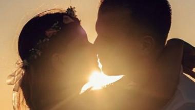 Опасни заболявания, които се предават чрез целувка