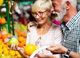 Безценни витамини и минерали за възрастните хора