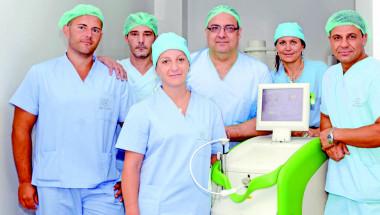 """Вече 12 години """"Хил клиник"""" лекува простата по най-модерен метод"""