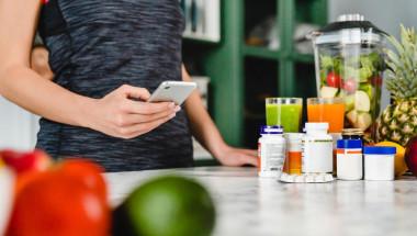 Хранителните добавки – помощник в лечението