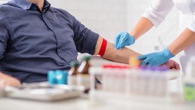 Кръводаряването намалява високото кръвно