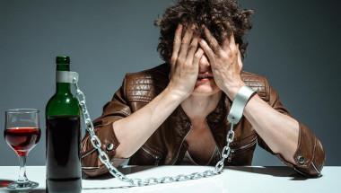 Билкови еликсири при алкохолизъм