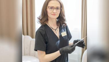 Доц. д-р Весела Райкова: COVID-инфекцията унищожава космения фоликул