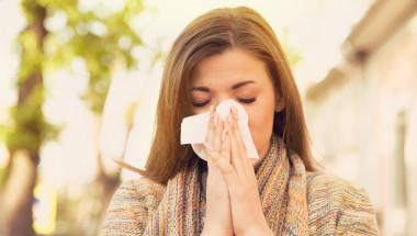 Алергията намалява риска от коранавирус?