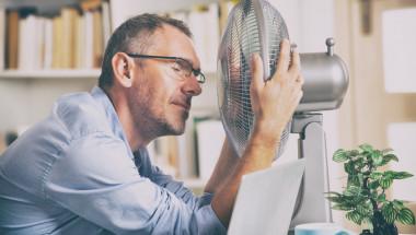 Понижаването на кръвното при хипертониците в жегите е опасно