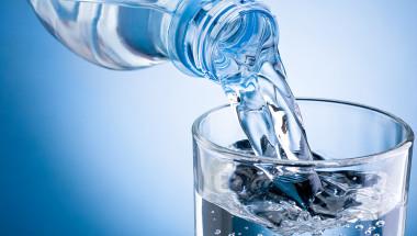 Слабо  минерализираните води са подходящи при хипертония