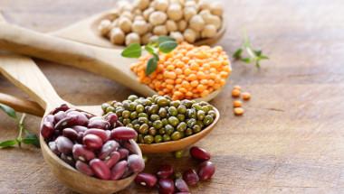 Бобовите продукти увеличават продължителността на живота