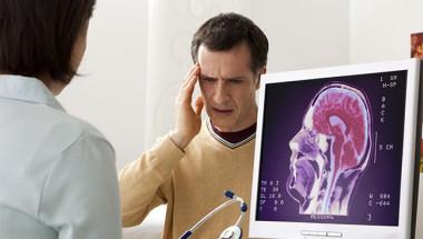 Изтръпването на главата е алармиращ симптом