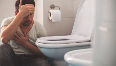 Не бързайте с лекарствата при леки прояви на стомашно разстройство